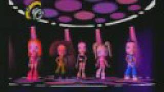 Wannabe - Remix - from the PS1 video game, Spiceworld.