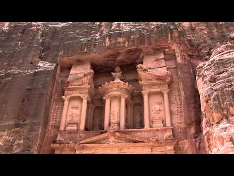 Petra - The Lost City, JORDAN