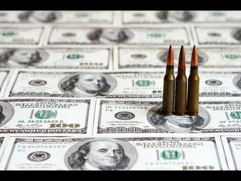 Gerald Celente - The Dollar, Gold, and War
