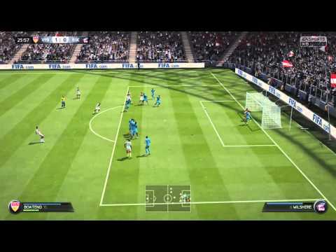 FIFA Ultimate Team VfB Weltmeister - Toni Kroos