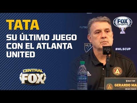 El adiós de Gerardo Martino de la MLS