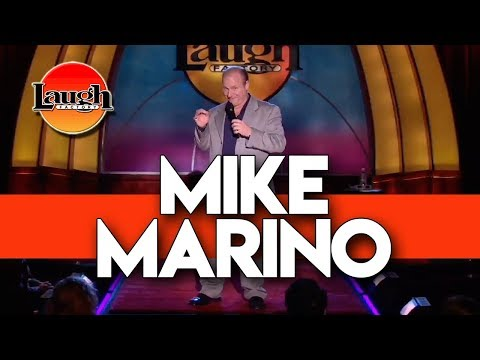 Mike Marino | Italian Drive-By | Laugh Factory Live Stand Up Comedy