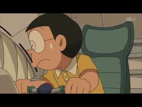 Doraemon latest episode-Star Festival Ke Beech Main Space War- comedy and cartoon is awesome
