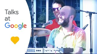 Pomplamoose | Musicians at Google