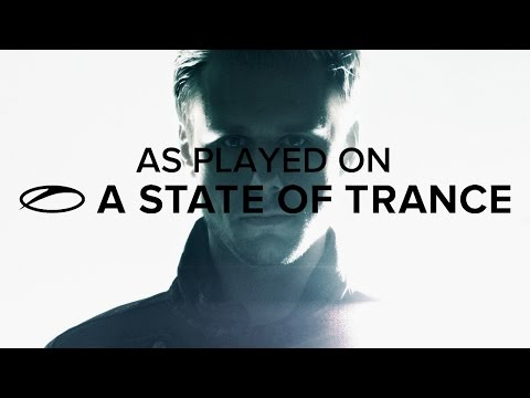 Dart Rayne & Yura Moonlight - Athena [A State Of Trance Episode 653]