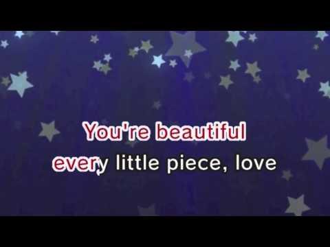 Taylor Swift - Stay Beautiful (Karaoke and Lyrics Version)