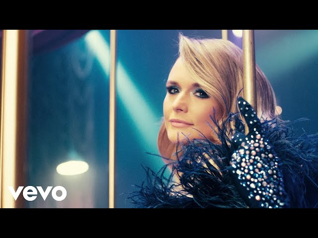 Miranda Lambert - Bluebird (Official Video)