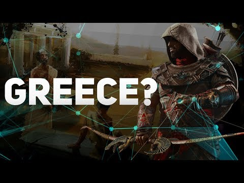 Is Assassin's Creed Going to Ancient Greece in 2019?