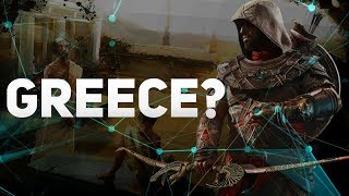 Video Is Assassin's Creed Going to Ancient Greece in 2019? download MP3, 3GP, MP4, WEBM, AVI, FLV November 2018