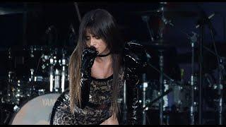 Shameless - Camila Cabello LIVE