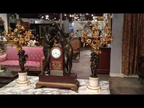 The Ernesto Klun Auction - J. Garrett Auctioneers