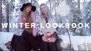 Winter Lookbook ✧ 2015 Thumbnail