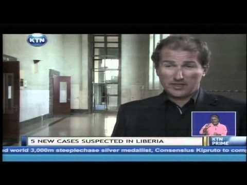 Guinea Ebola Outbreak, 16 dead