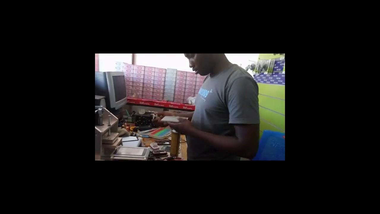 Download Mchekenje com jinsi ya kurestoo sim tecno t410