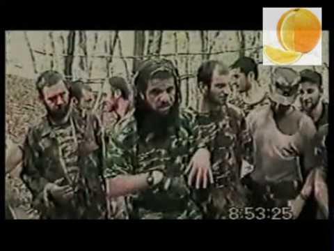 Чечня - Ликвидация