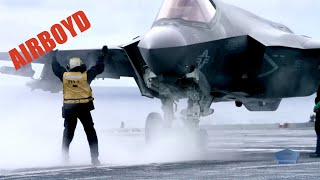 F-35C Lightning II Navy Promo