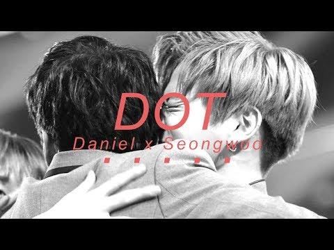 ━ DANIEL × SEONGWOO : DOT ♡ ━ #NielOng #OngNiel #องเนียล