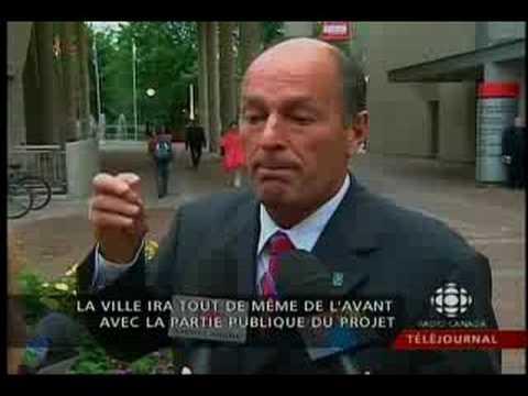 Yves Lévesque, y jure pas à peu près !