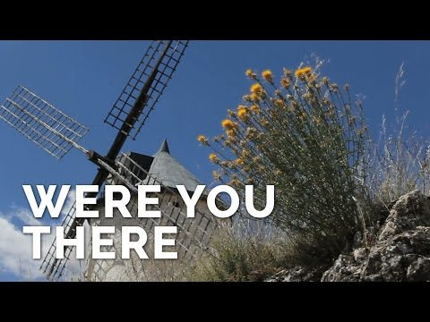 Were You There - James Koerts