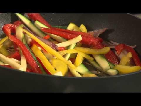 Annabel Karmel's Chicken Stir Fry