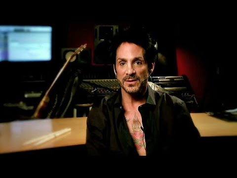 The Amazing Comeback of Former Journey Drummer Deen Castronovo!