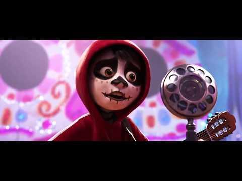 Coco - Un Poco Loco Video English Official