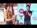 Tiger Shroff's Easy Gym Bodybuidling Workout Tips