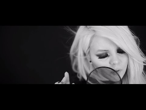 Unravel ( Full Metal Version ) - Tokyo Ghoul - Cover by Amy B - TK from Ling Tosite Sigure
