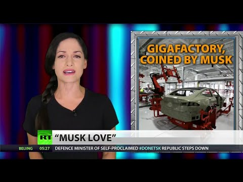 Cali shreds Eco-law for Musk, fails to see irony