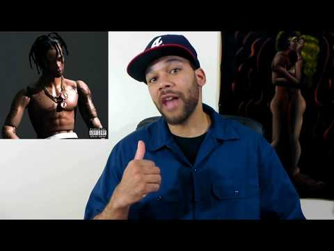 Travi$ Scott - Rodeo Album Review (Overview + Rating)