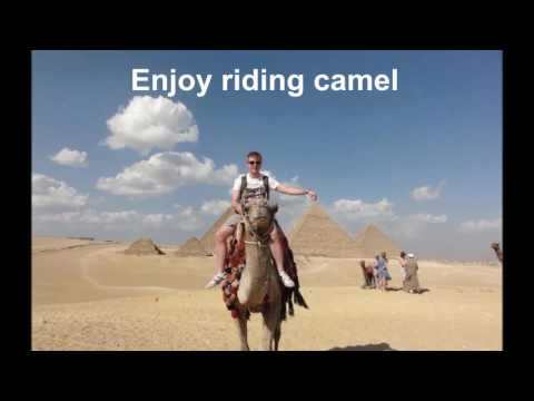 Cairo Tours From Alexandria Port