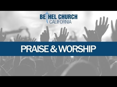 BCC Praise and Worship - Pst Sonny - April 10, 2016
