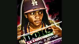Download Doks La Concorde - Danse Intime (with lyrics) MP3 song and Music Video