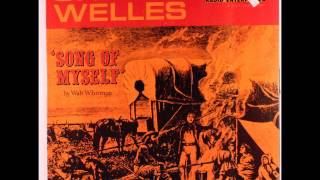 Walt Whitman   Song of Myself   VI   Read by Orson Welles