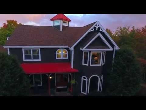 The Juniper Inn For Sale  9432 Maple Grove Rd  Fish Creek, WI 54212 Listing ID: 129042