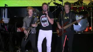 Duran Duran 2015 Life Is Beautiful 12 (Reach Up for The) Sunrise
