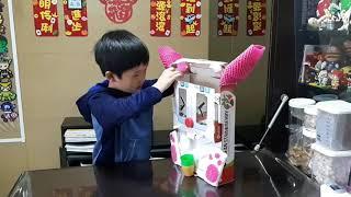 Publication Date: 2020-06-26 | Video Title: 1C15 聖公會仁立紀念小學「仁紀親子齊齊STEM大賽」作品
