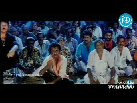 Rajanikanth super dialogue from muthu movie ||whatsapp status