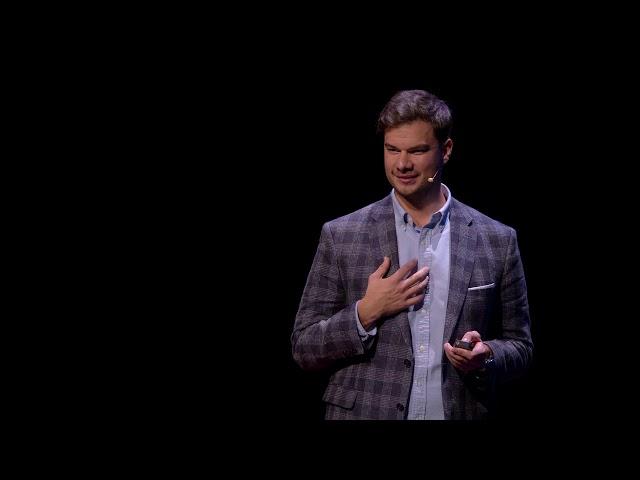How to make your idea real and succesfull   Matej Lončarić   TEDxZagreb
