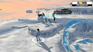 Happy Feet 2 Game Trailer (PS3, Xbox 360, Wii, 3DS & DS). Koop al je games bij Gamediscounter.com!