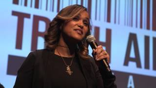 The Most Potent Forms of Fear Come in the Name of Love | Dr. Mehret Mandefro | TEDxPaloAlto