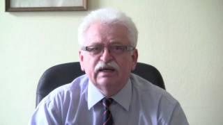 POLSKA W POTRZEBIE - Dramatyczny apel Romualda Szeremietiewa do rodaków 2/2