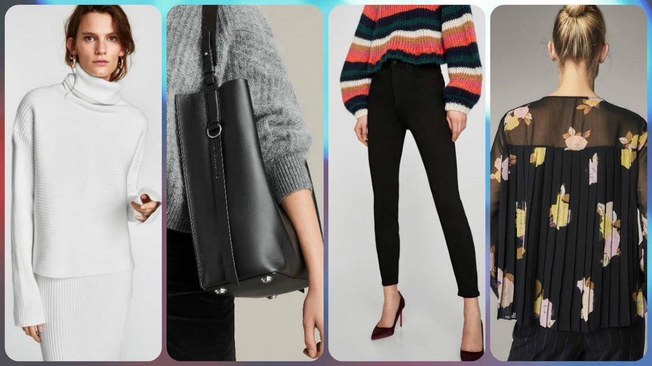 28729ef779cfb 20 tendenze per la moda per donne di 40 anni primavera 2018 - YouTube