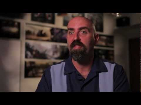 "Transformers Fall of Cybertron ""Making of the Gameplay BTS"" from Activision"