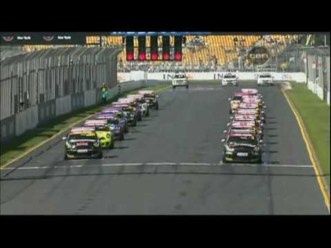 MINI CHALLENGE @ Australian Grand Prix - pt1