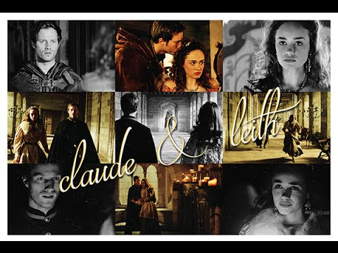 ► Leith and Princess Claude