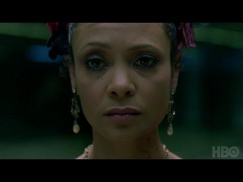 """Hidden"" - Episode 9 Preview: Westworld (HBO)"