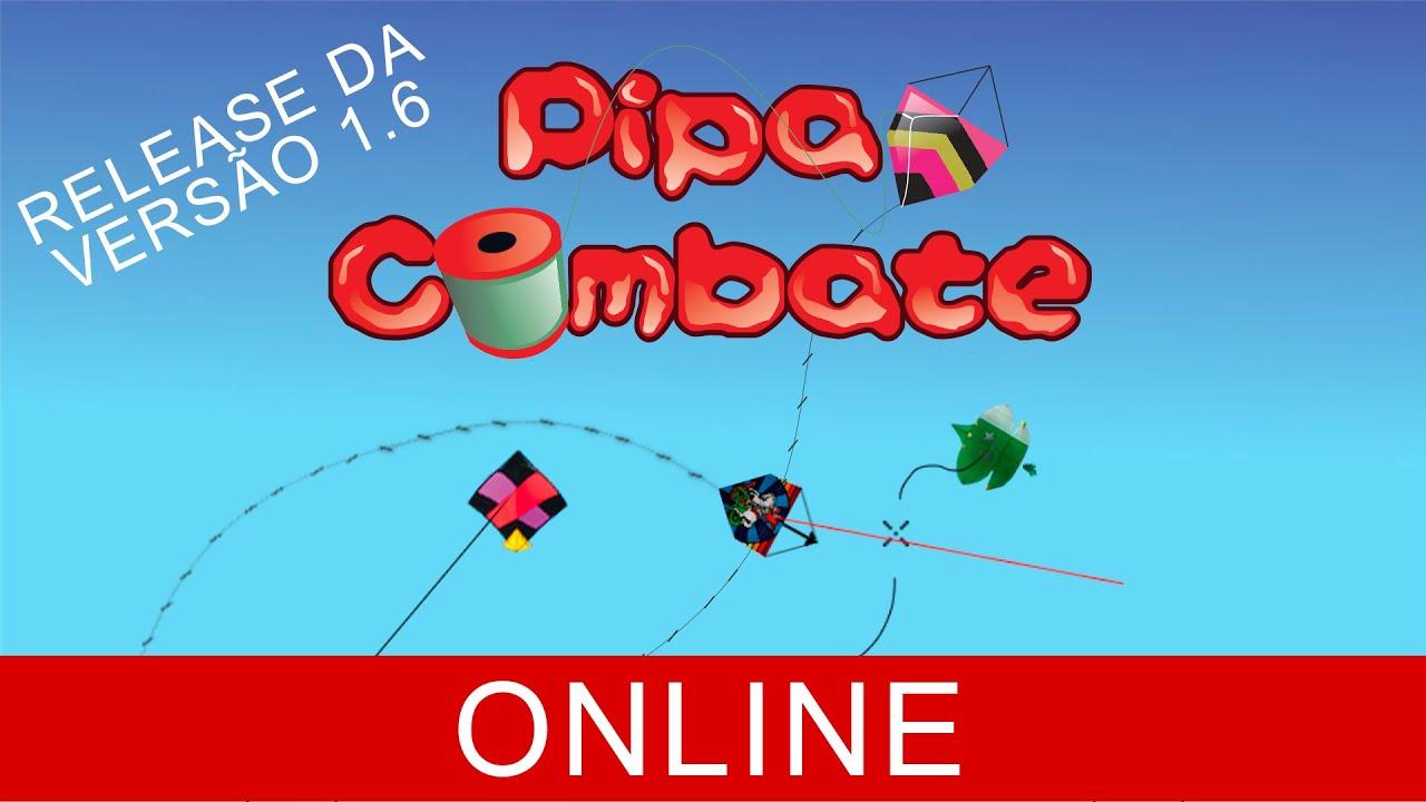 Pipa Combate Rabioluda Cortando Tudo Vers 227 O 1 6 Youtube