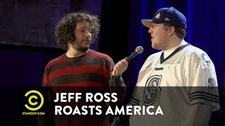 Jeff Ross Roasts America - You Asked for This