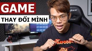 Game đã thay đổi cuộc đời mình như thế nào? (Oops Banana Vlog #8)